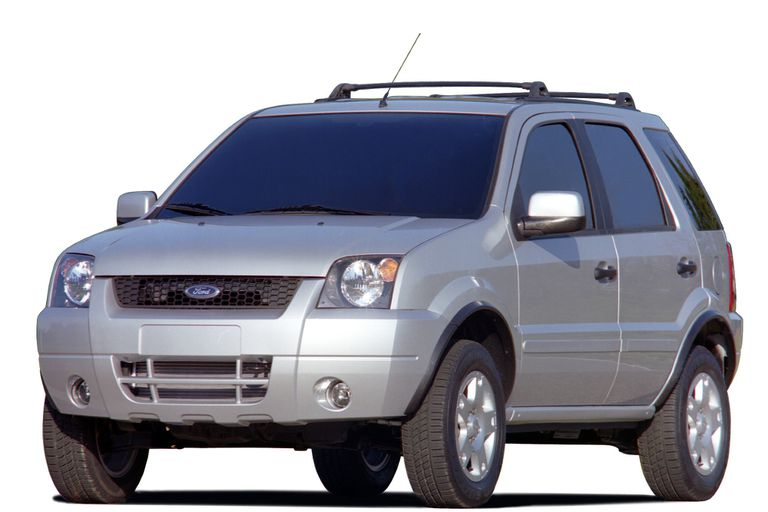 Ford EcoSport, el exitoso camino del creador de los SUV compactos