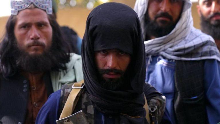 Los combatientes talibanes en Balkh y otros lugares lograron avanzar rápidamente en las últimas semanas