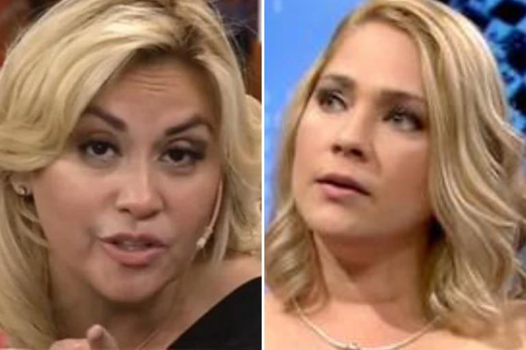Verónica Ojeda habló del duro testimonio de Mavys Álvarez contra Maradona