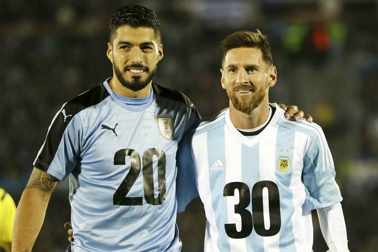 Británicos quieren luchar con Argentina, Uruguay y Paraguay por Mundial 2030
