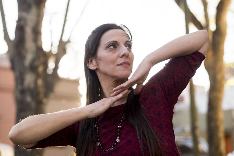 """""""Soy una persona ecuménica"""", confiesa Deborah Turza"""