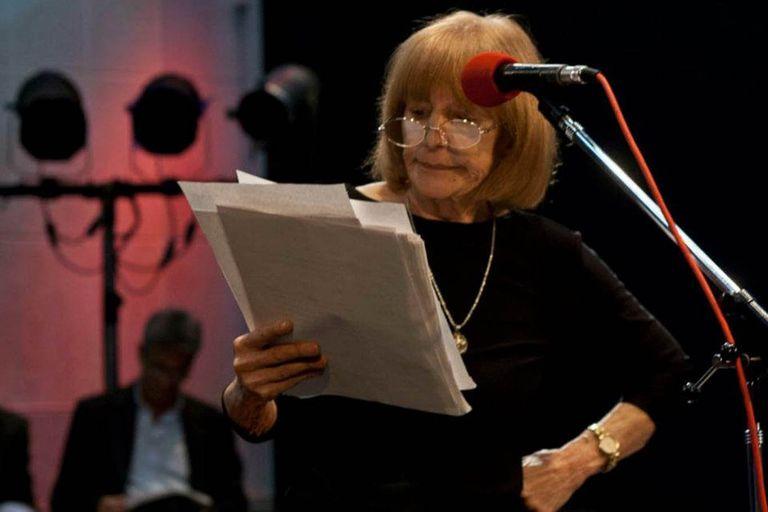 Beatriz Taibo, muy requerida por el público para Las dos carátulas, en Radio Nacional