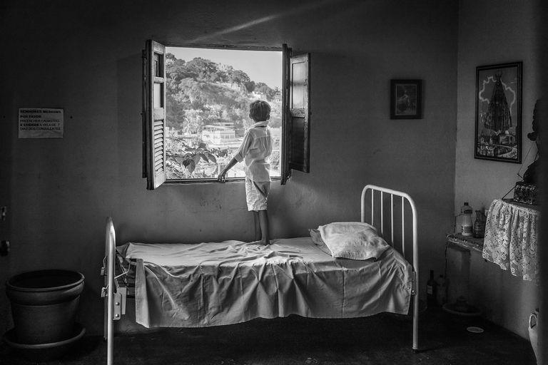 Kilombo en el Centro Cultural Borges: la vida y la muerte en los márgenes