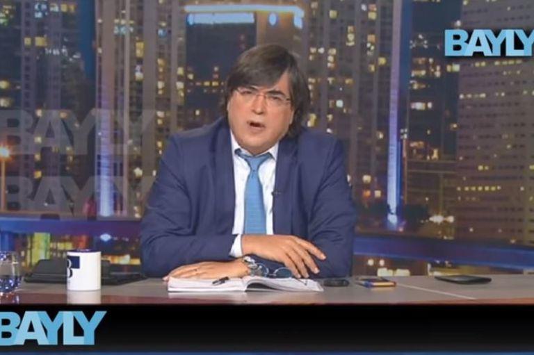 """El periodista peruano fue crítico en relación a la postura del presidente argentino sobre los empresarios y los """"acumuladores de riqueza"""""""