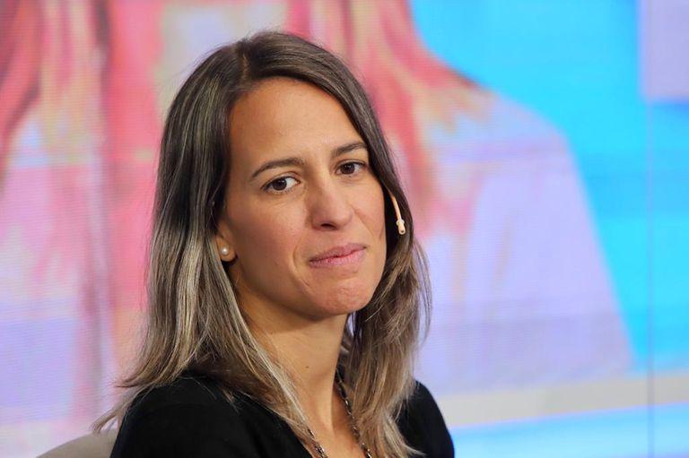 Erica Zamora de Cervecería y Maltería Quilmes relató que la vuelta a la normalidad será con empresas híbridas.