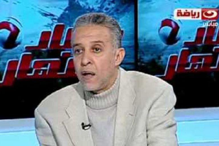 Rusia: un comentarista egipcio murió tras el gol del triunfo de Arabia Saudita