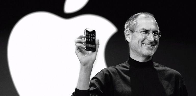 Seis rasgos que convirtieron a Steve Jobs en un ícono del mundo de la tecnología