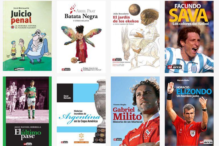 Gratis. Ofrecen libros deportivos para descargar y leer durante la cuarentena