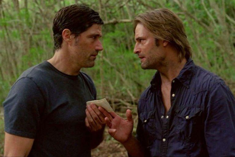 Dos de los protagonistas de Lost, Jack y Sawyer, parecían dividir al mundo en dos bandos opuestos. Todos y todas tomaban partido por alguno de ellos. La única que no se decidía, para tortura de los protagonistas, era Kate.