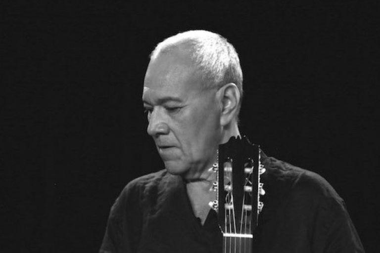 El músico riojano tenía 70 años
