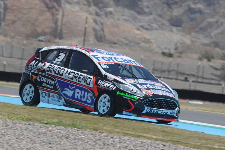 Nicolás Posco finalizó sexto en el autódromo de Villicum y se consagró campeón de la Clase 2 del Turismo Nacional; un año atrás, el piloto de Moreno condicionaba su continuidad en la categoría ante la falta de presupuesto