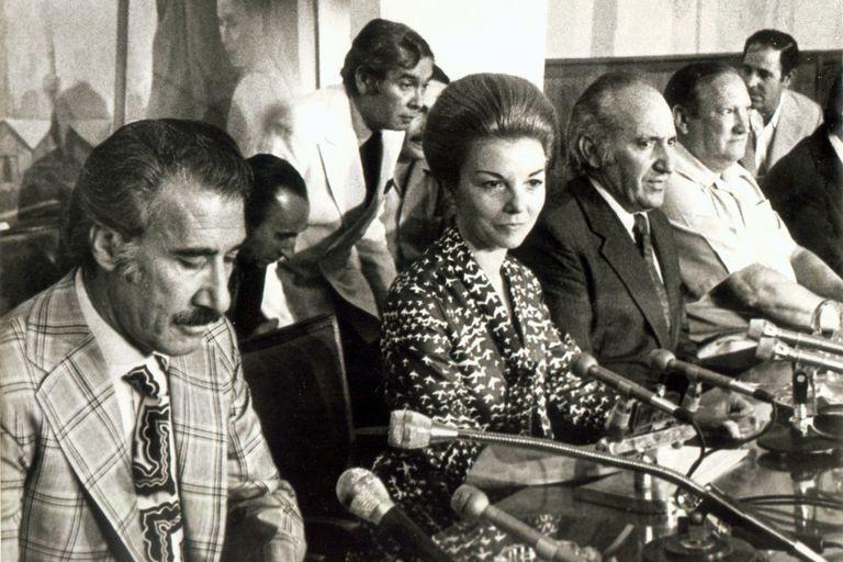 Crisis de 1975: Gelbard, María Estela Martínez y la debacle del Rodrigazo