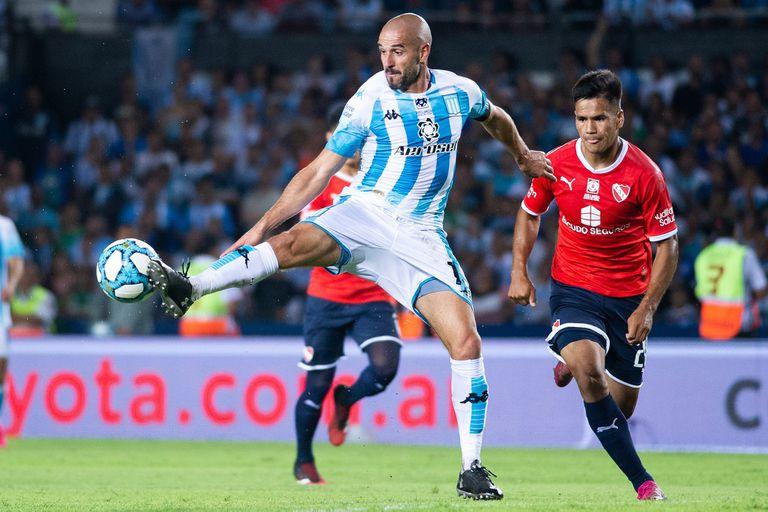Lisandro López: por qué es el factor futbolístico y emocional de Racing ante Independiente