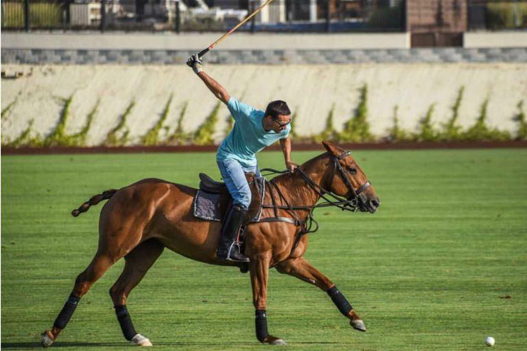 Del calvario al alivio: Monteverde volvió a jugar al polo tras 15 meses
