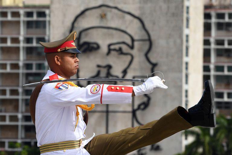Con la biotecnología de la era Fidel, Cuba busca competir por el tratamiento