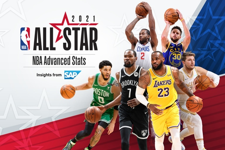 All Star Game 2021: todo en una noche frenética.