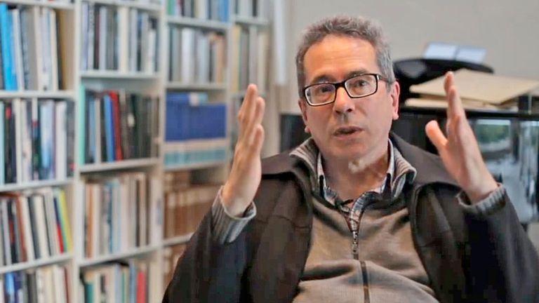 César Aira, autor de grandes libros pequeños