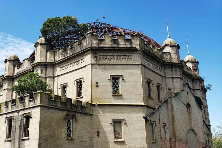 El lugar se hizo famoso en 2004 después de una nota de Yuyú Guzmán en LA NACION