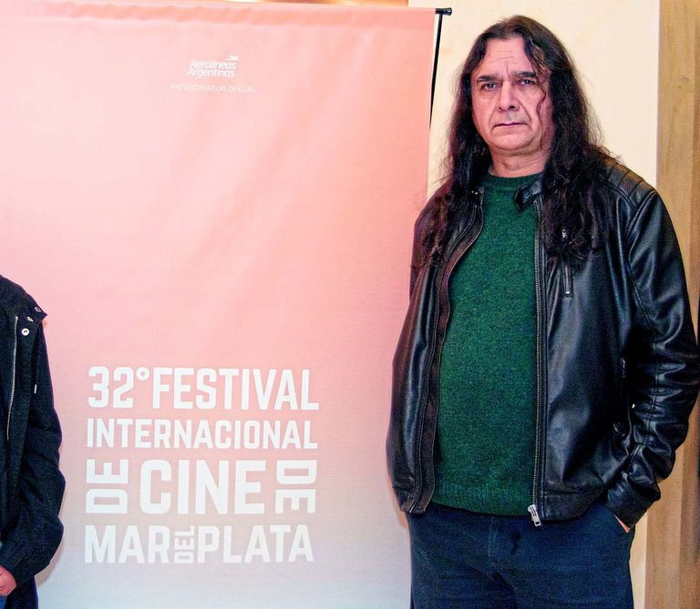 José Celestino Campusano, director de El azote
