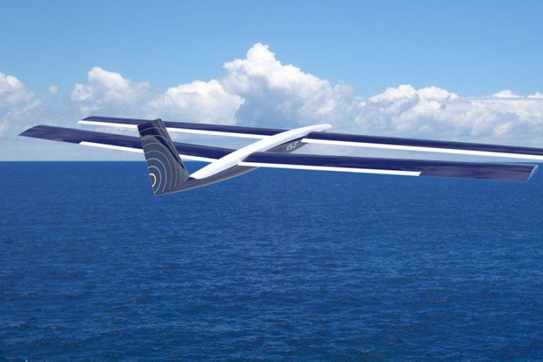 Vuelo continuo: SolarXOne, el dron autónomo y solar que no necesita aterrizar