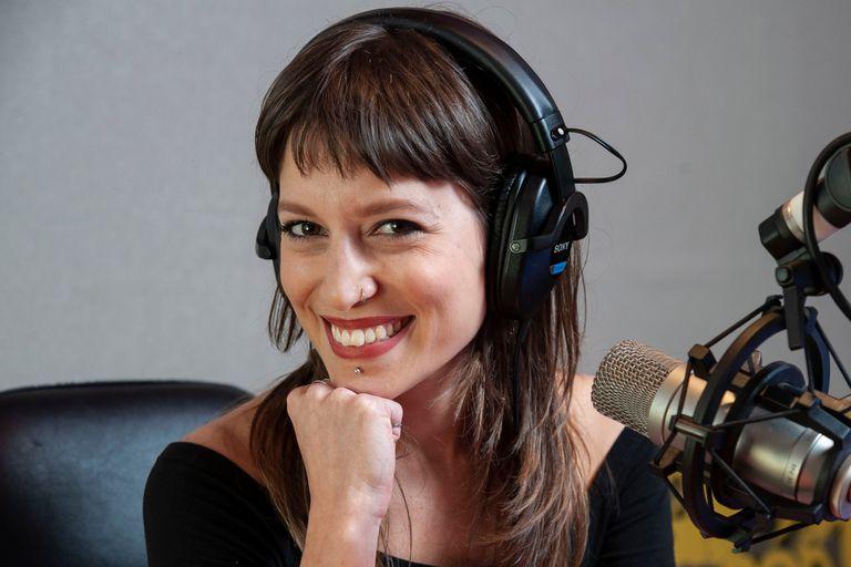 La periodista y locutora habla de las experiencias desagradables que vivió en televisión y que la llevaron a dejar el medio