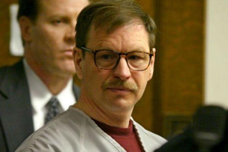 "Gary Ridgway, el ""asesino de Green River"", se encuentra convicto por 49 asesinatos"