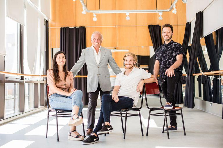 Artes escénicas: la carrera que profesionaliza el oficio de actor