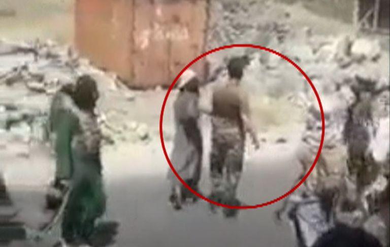 Imágenes de BBC muestran que los talibanes están matando civiles en Afganistán