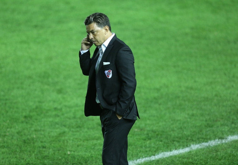 Gallardo apunta a los tucumanos: si River gana, jugará otra serie superclásica frente a Boca