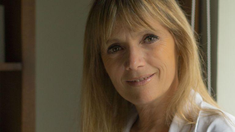 Mónica Katz, médica especialista en nutrición