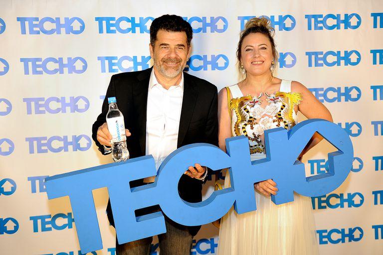 Quince años de la Fundación Techo