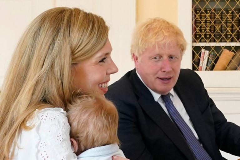 Boris Johnson reveló cuántos hijos tiene y puso fin al misterio... o casi