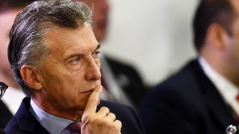 Macri en Brasil en la Cumbre del Mercosur