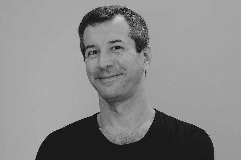 Fernando Tarnogol, creador de Phobos AR