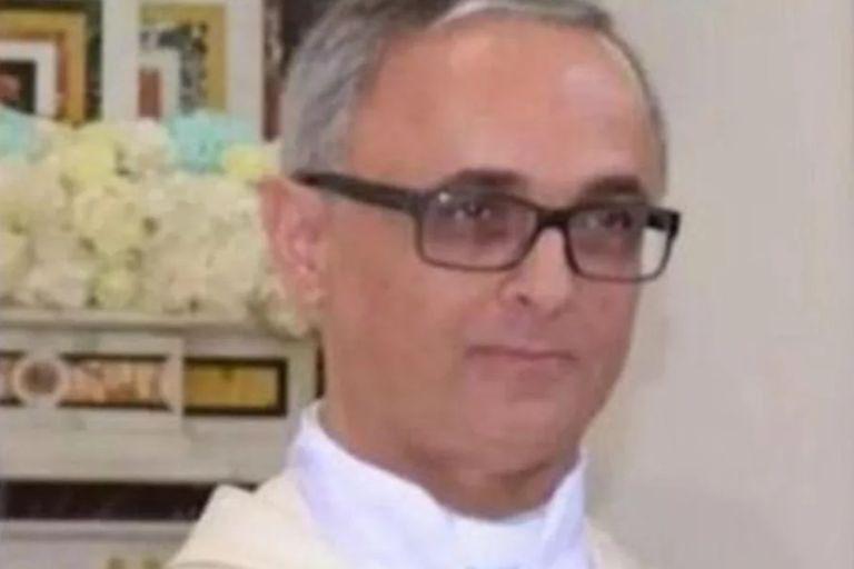 El sacerdote Michele Mottola confesó haber abusado de la niña durante cinco meses