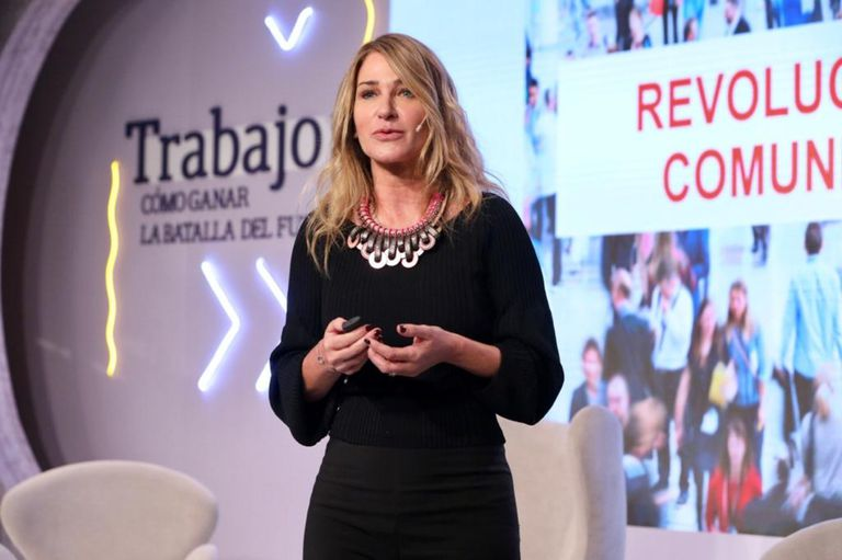 Mariela Mociulsky, directora de Trendsity