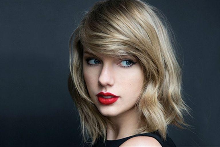 Taylor Swift enojada con una broma de la serie de Netflix Ginny y Georgia