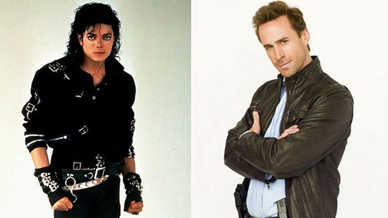Increíble pero real: Joseph Fiennes como Michael Jackson