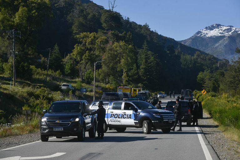 Renunció la fiscal que investigaba conflictos vinculados a los mapuches