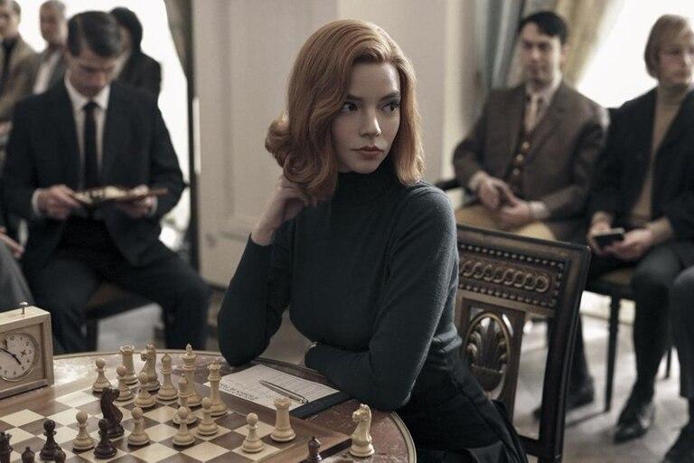 Anya Taylor-Joy, la actriz argentina que brilla en Gambito de dama, cursó sus primeros años de formación en un prestigioso colegio de la provincia de Buenos Aires