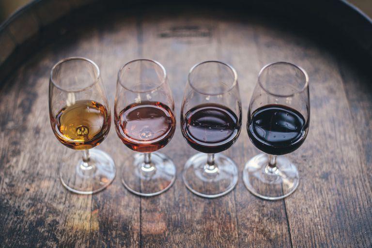 Nada mejor para un padre fan de los vinos que una experiencia gourmand para aprender todo sobre ellos.