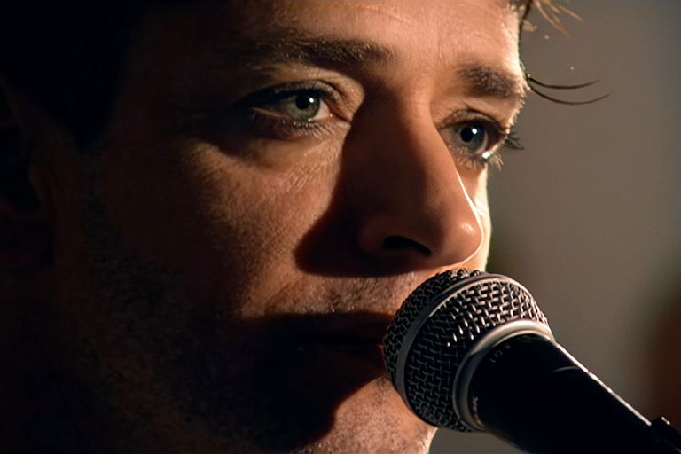 """Cómo se hizo el video de """"No te creo"""", la canción de Gustavo Cerati que estrena clip el día de su cumpleaños"""