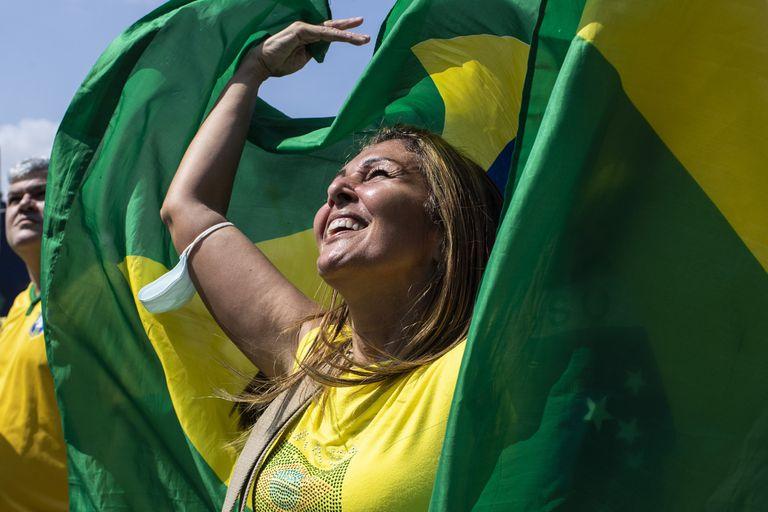 La historia del revés. Un príncipe de la realeza que independizó al pueblo brasilero.