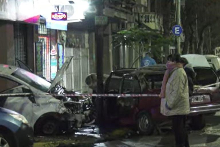Una persona falleció y uno de los conductores involucrados, que huyó del lugar, se entregó 5 horas después