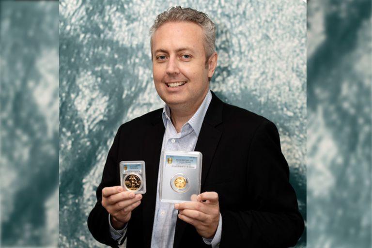 Según indicó Ian Russell, presidente de la casa de remates Great Collections, se trata del mayor rendimiento de la inversión en un artículo numismático al multiplicar por 9786 veces el precio de compra de hace diez años