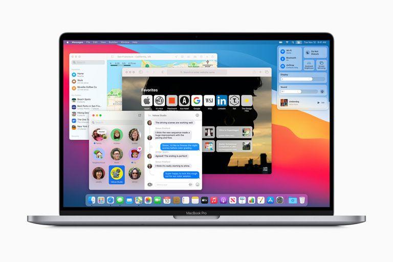 Más actualizaciones: Apple anuncia las nuevas versiones de macOS, WatchOS y TVOS