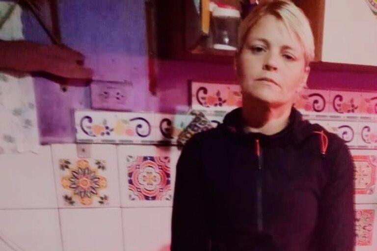 María Belén Gaudio