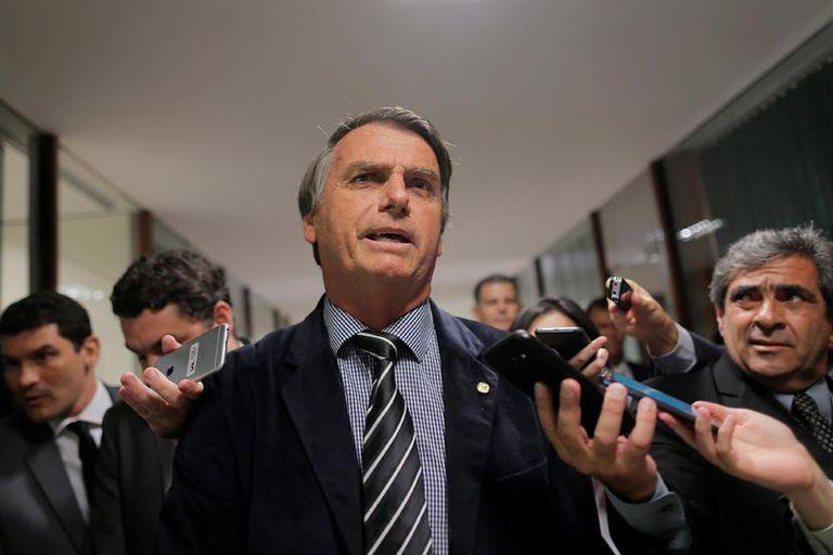 La postura de Bolsonaro será clave para la flexibilización de las reglas del Mercosur.