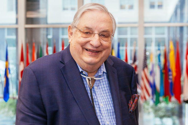 Tex Harris: el diplomático de EE.UU. que desnudó los crímenes de la dictadura