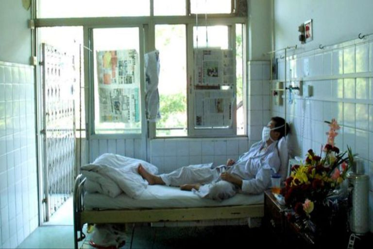 El coronavirus ya se cobró más de 100 vidas en China